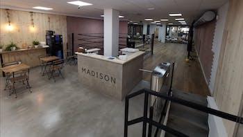 Madison Boxing Gym