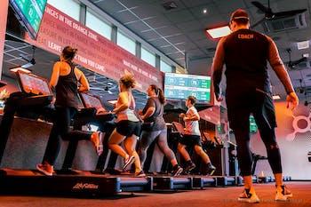 Orangetheory Fitness Rzymowskiego