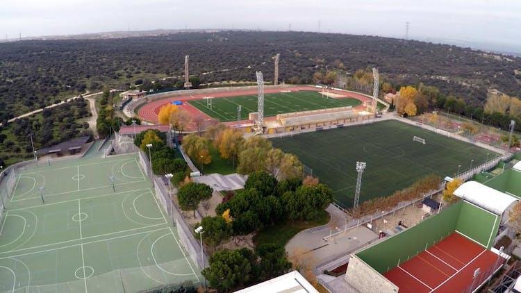AOSSA Sport Dehesa Boyal