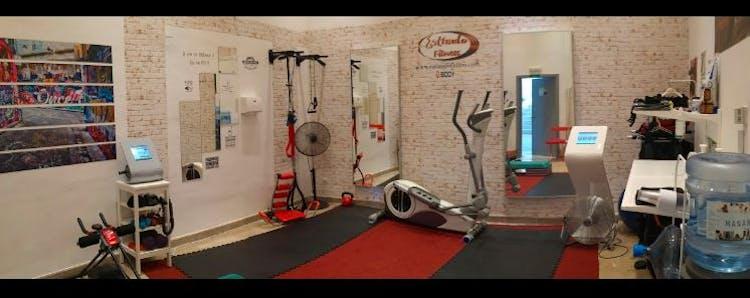 Estímulo Fitness