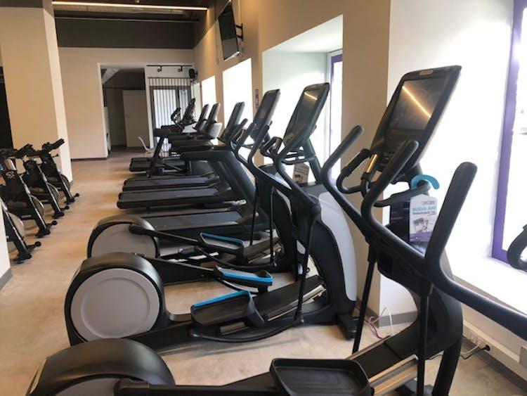 Anytime Fitness Ciudad Universitaria