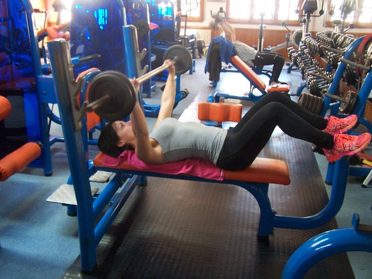 Palafolls Gym