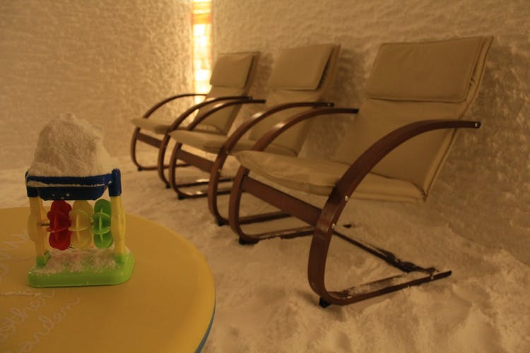 Солна стая Манастирски ливади