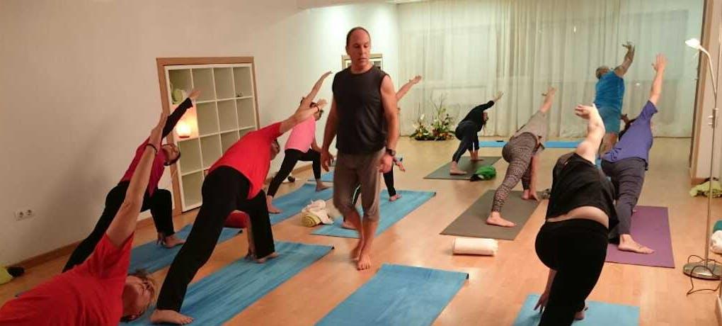 Hanuman Yoga Estudio