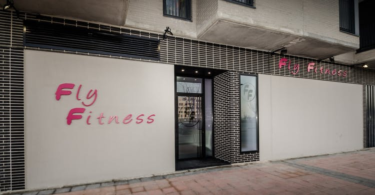 Fly Fitness