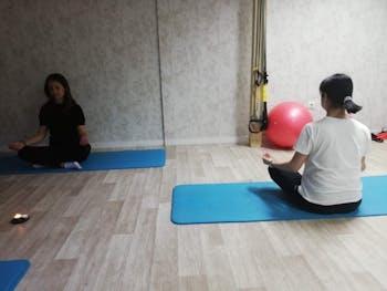 RM Pilates y yoga
