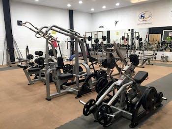 Full Fitness