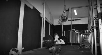 Origen Workout