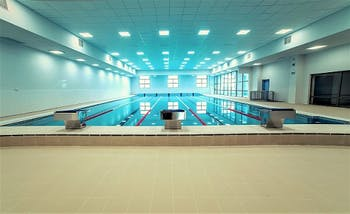 Спортен комплекс Свети Георги / Sport Complex St. George