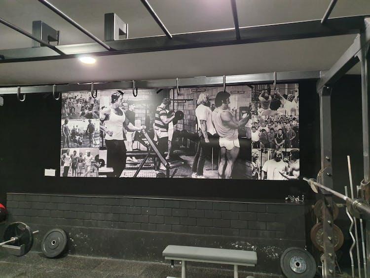 Centro Deportivo El Calabozo