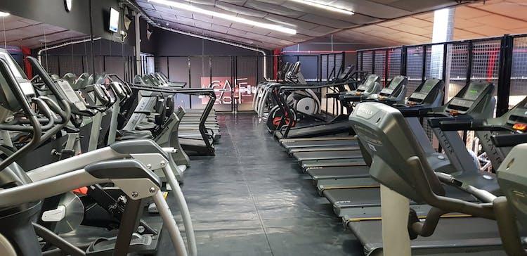 CAF - Cross Arts Fitness
