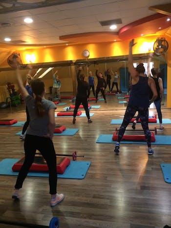 Fitness Klub Forma