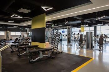Fitness Centrum Chełmiec