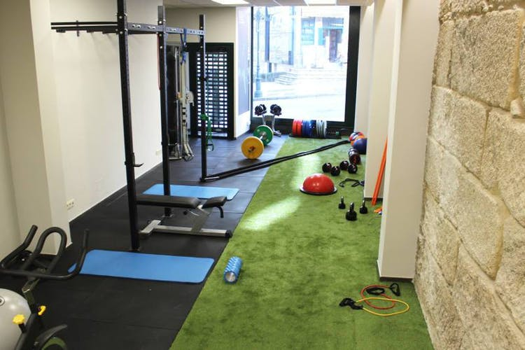 Qpro Personal Training