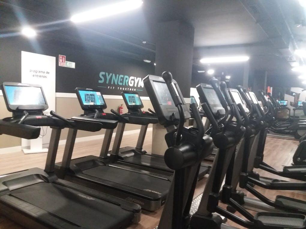Synergym Gijón