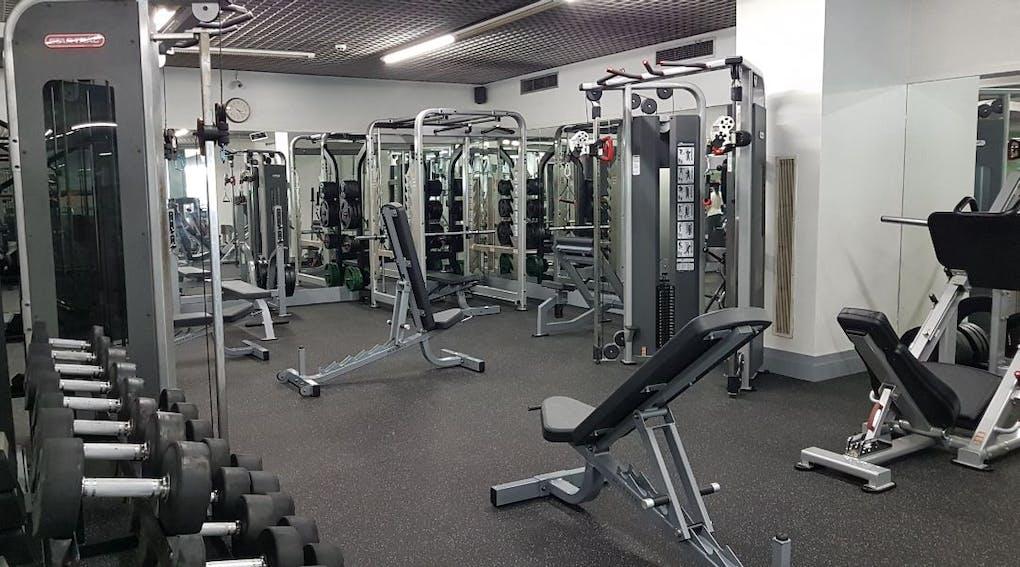 Gaia Sport Center