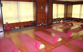 Dharana Yoga Centro