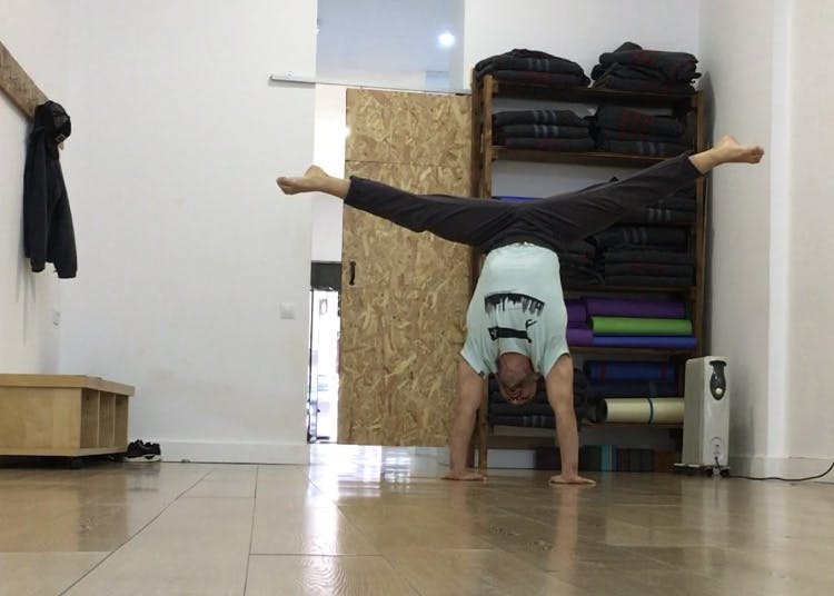 B-Move - Clases Online