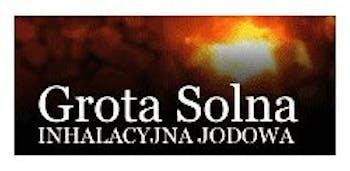 Grota Solna Inhalacyjno Jodowa
