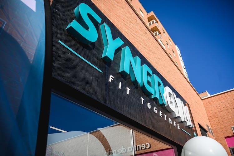 Synergym Almería
