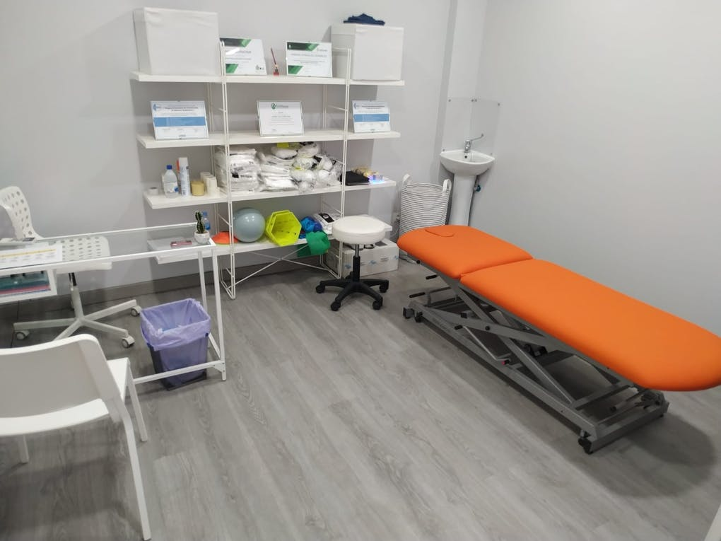 AGDG Fisioterapia