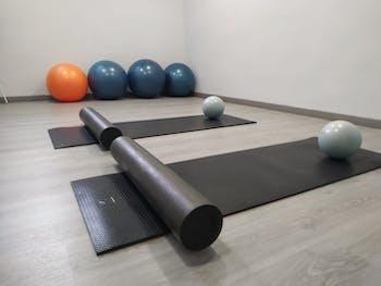 AGDG Pilates