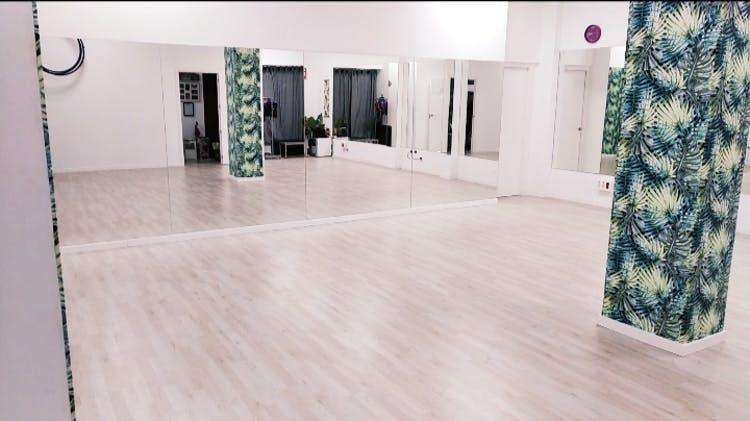 Anuadance - Clases Online