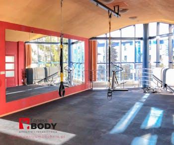Fitness&Body