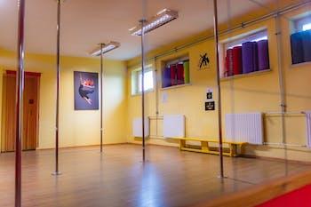 Szkoła Tańca Fen Targówek