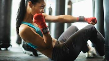 Mega moc fitness & wellness