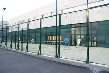 Rackets Madrid Padel