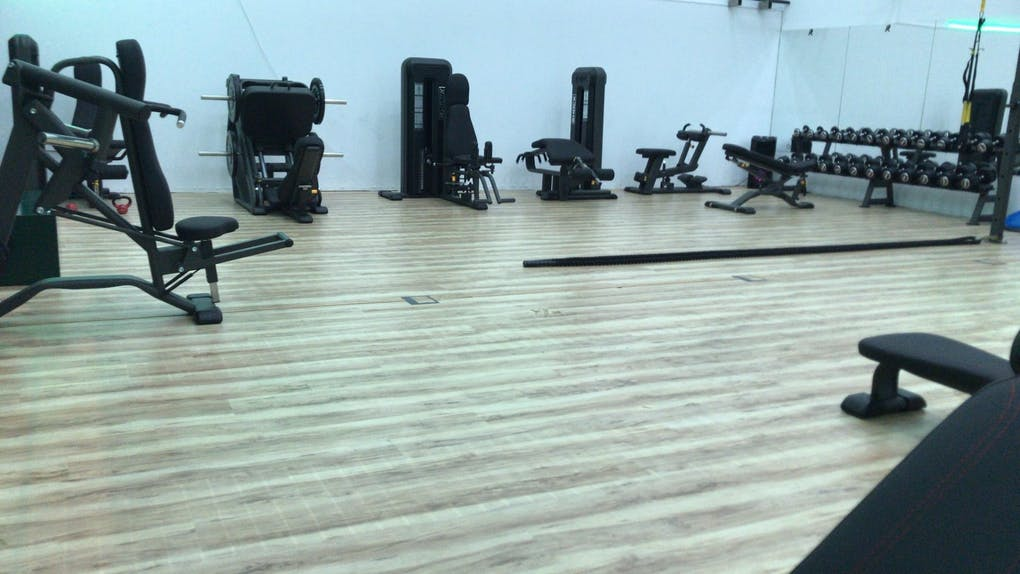 ACFIT Studio by Rackets Madrid