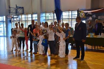 Klub Karate Mawashi Krzęcin
