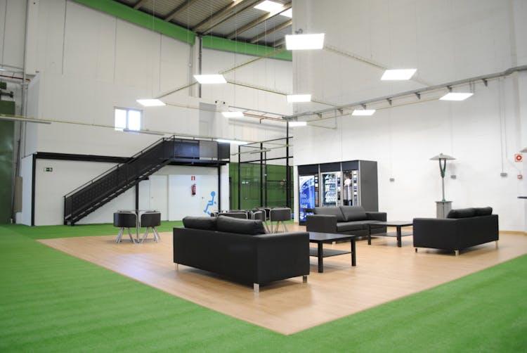 Padel Sport Home