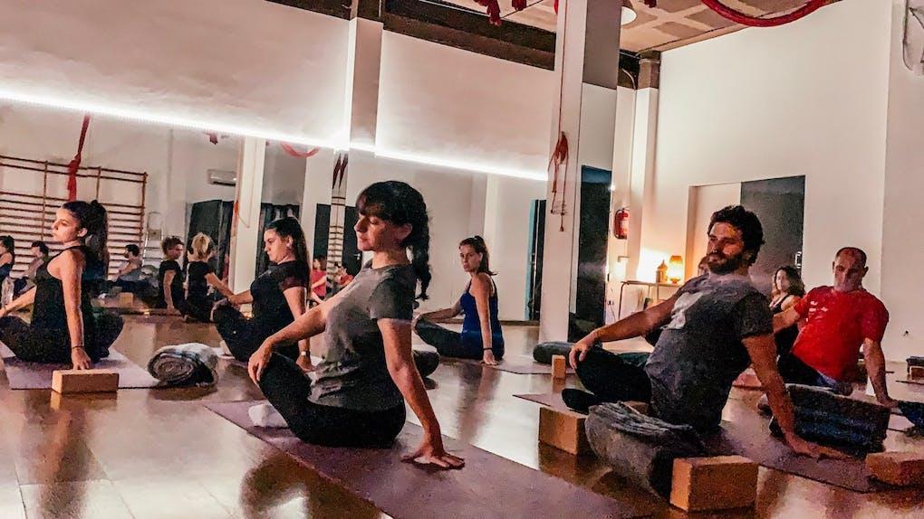 Banjara Studio