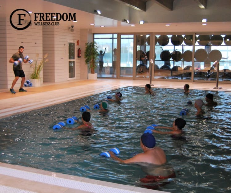 Freedom Wellness Club
