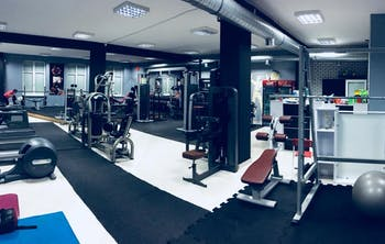 Olympia Fitness Klub Koło