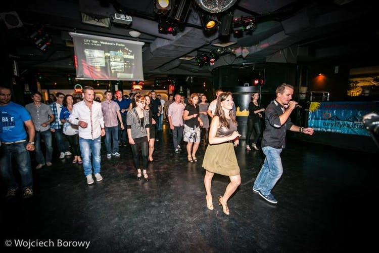 Party Dance Jerozolimskie