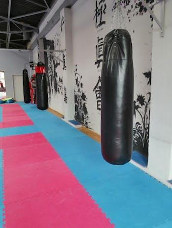 Wrocławski Klub Karate Kyokushin Kąty Wrocławskie