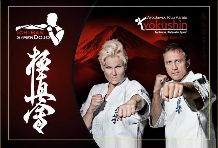 Wrocławski Klub Karate Kyokushin Smolec