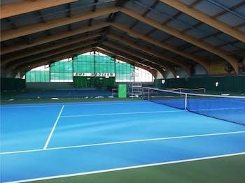 Hala tenisowa AWF