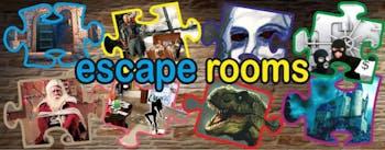 Escape room - Бягство от стаята