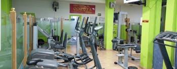 Centro Deportivo Olimpya Fitness