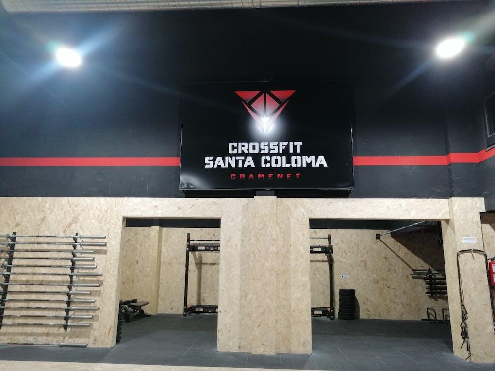 CrossFit Santa Coloma