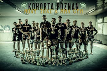 Klub Kohorta Kórnik