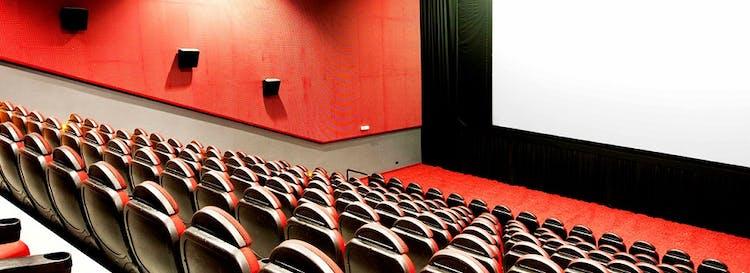 Кино Арена - The MALL