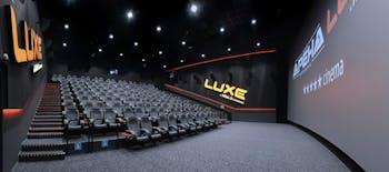Кино Арена - Мол Варна