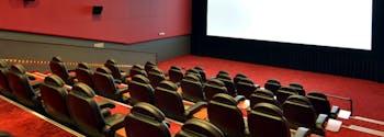 Кино Арена - Гранд Мол Варна