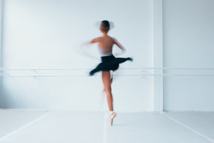 8 Tiempos Escuela de baile