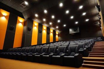 Кино Kinopolis - Велико Търново